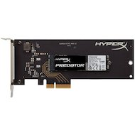 SSD жесткий диск Kingston PCI-E x2 240Gb SHPM2280P2H/240G HyperX