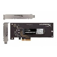 Фото SSD жесткий диск Kingston PCI-E x2 480Gb SHPM2280P2H/480G HyperX