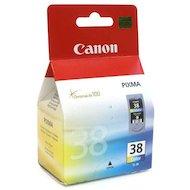 Фото Картридж струйный Canon CL-38 цветной