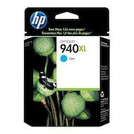 Фото Картридж струйный HP 940XL C4907AE голубой для Officejet Pro 8000/8500