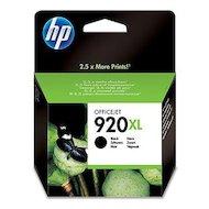 Картридж струйный HP 920XL CD975AE черный для Officejet 6000/6500 (1200стр.)