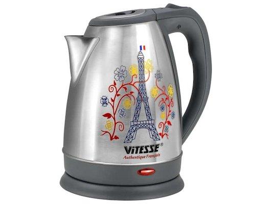 Чайник электрический  VITESSE VS-160
