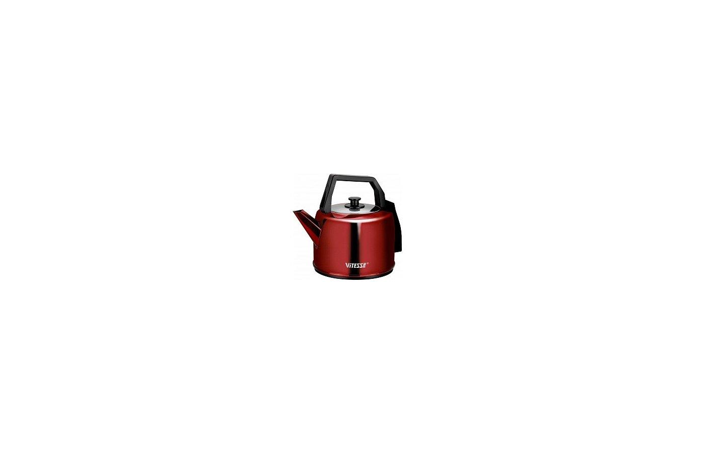 Чайник электрический  VITESSE VS-165