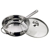 Сковорода VITESSE VS-1053 Сков.со ст/кр 24 см 2.9л