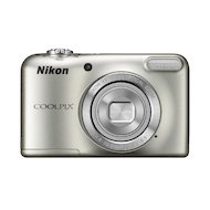 Фото Фотоаппарат компактный Nikon Coolpix L31 silver