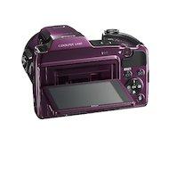 Фото Фотоаппарат компактный Nikon Coolpix L840 purple
