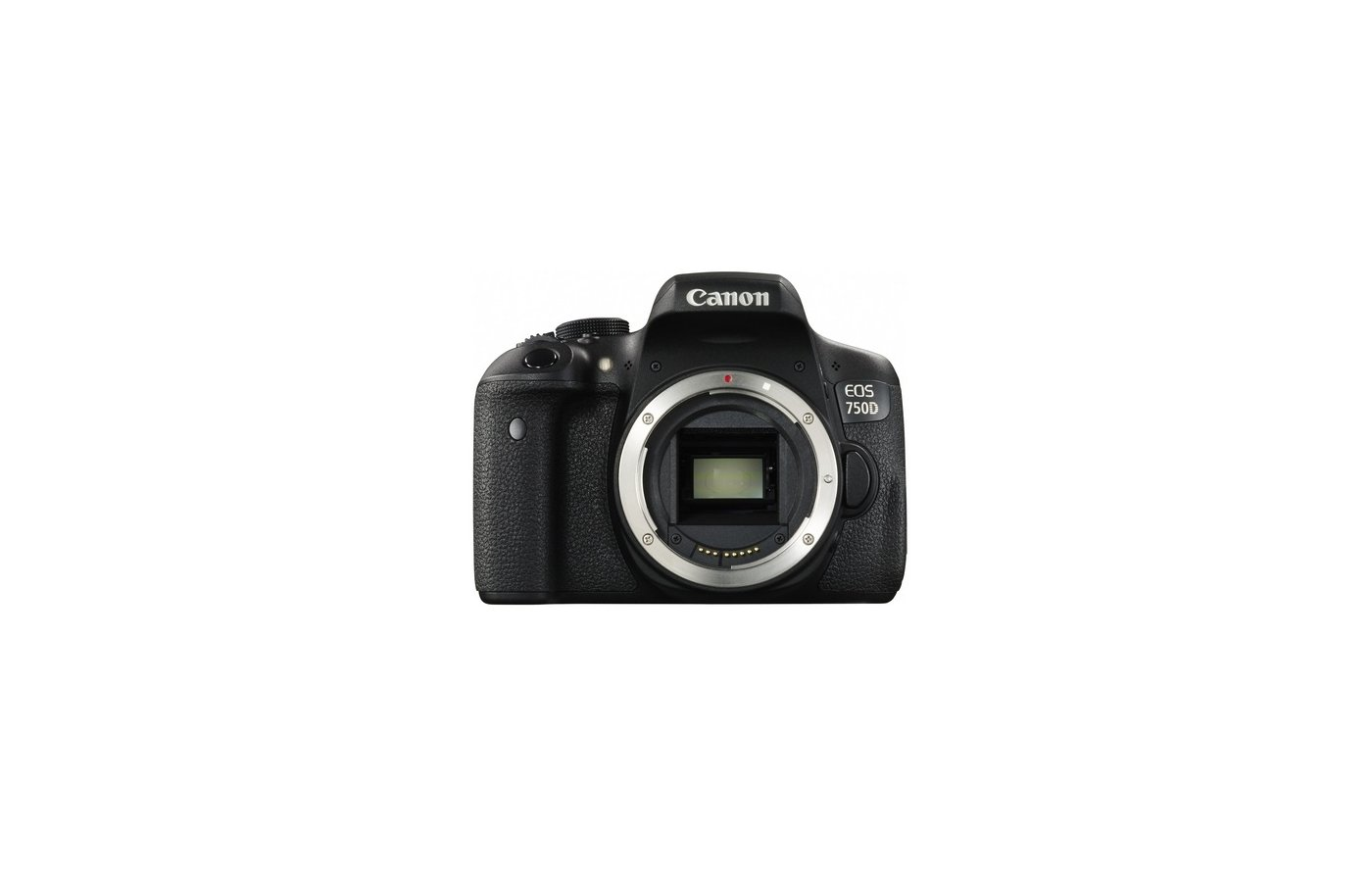 Фотоаппарат зеркальный CANON EOS 750D kit 18-55 IS STM