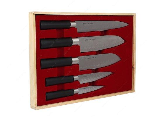 Набор ножей Mayer Boch 4135 5пр