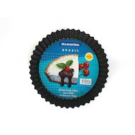 Фото Форма для выпечки металлическая Tramontina 20056/022 Brasil d22 глубина 4 см. 874-417