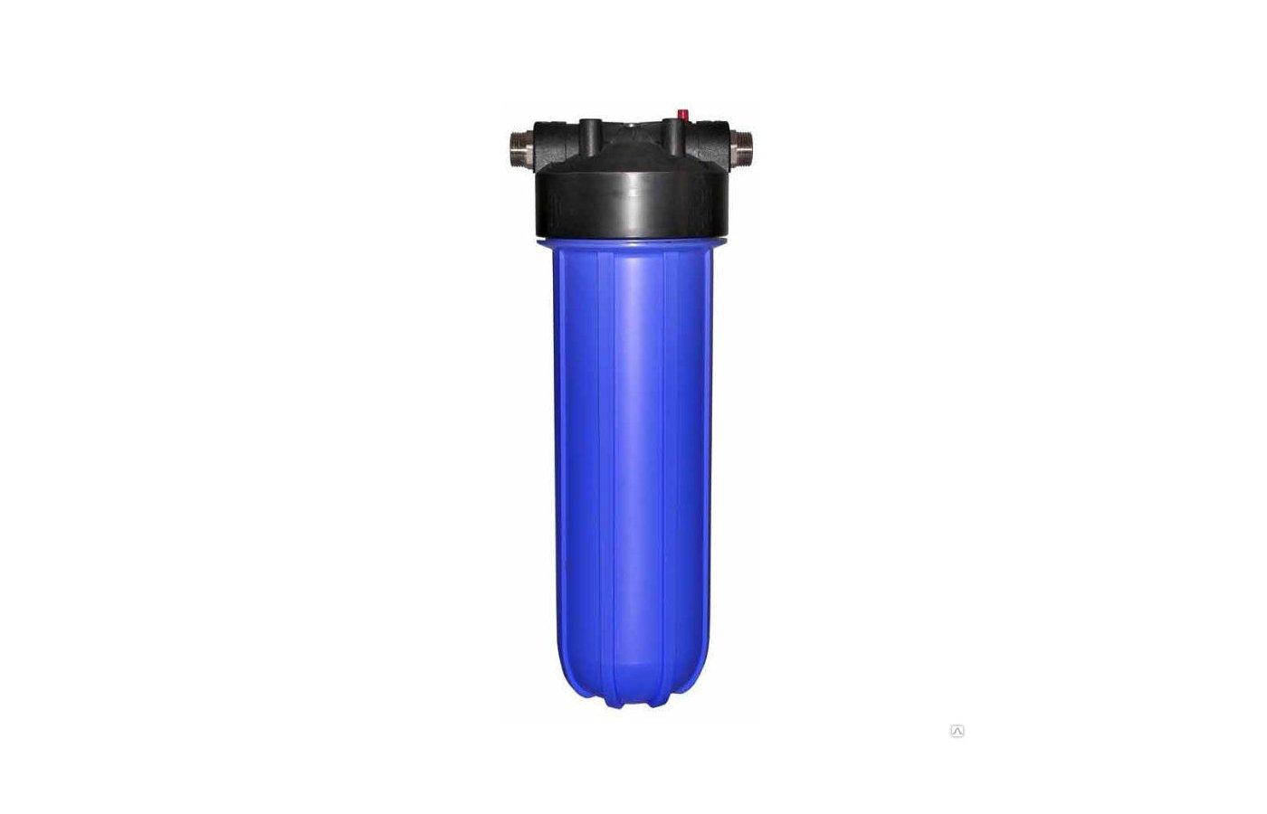 Фильтры для воды ГЕЙЗЕР Джамбо 20