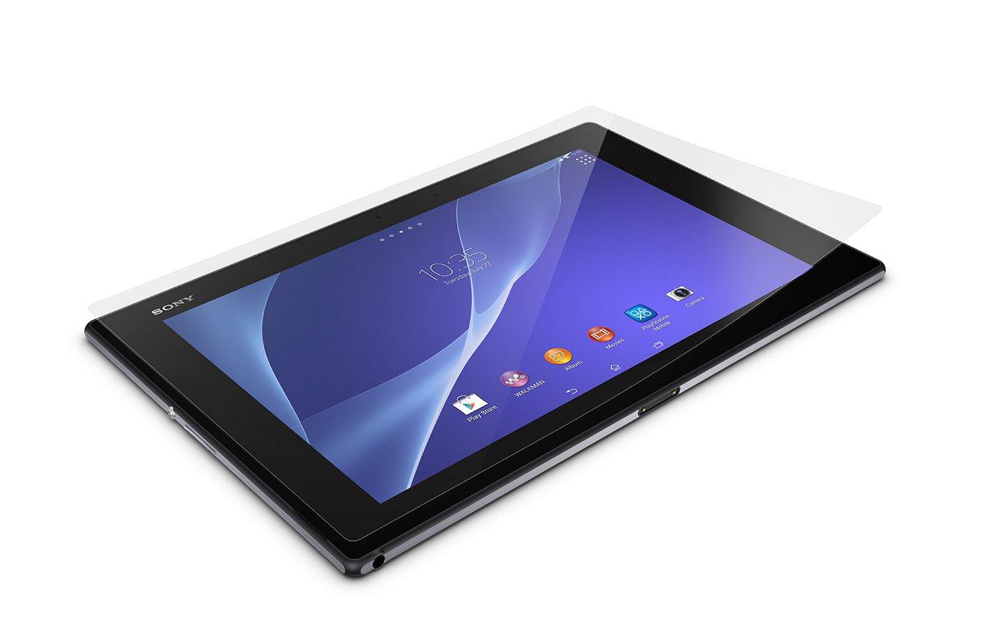 Защитная пленка SONY ET974 Оригинальная защитная пленка для Xperia Z2 Tablet