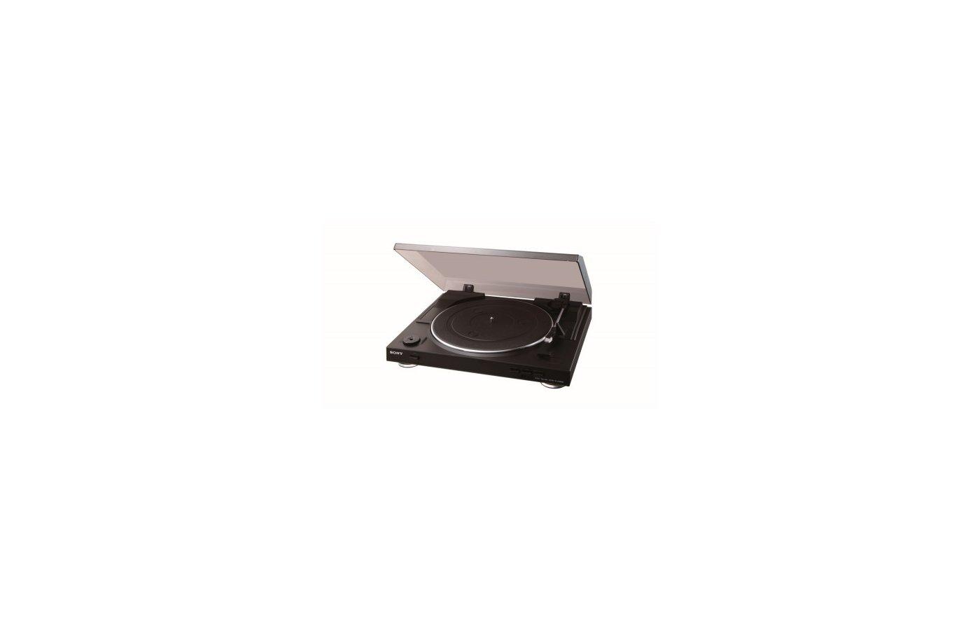Проигрыватель SONY PS-LX300USB