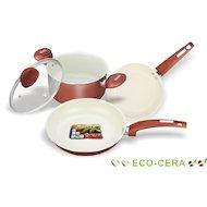 Набор посуды  VITESSE VS-2216 Набор посуды 4 пр алюм