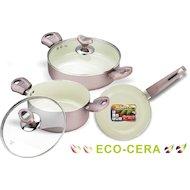 Набор посуды  VITESSE VS-2217 Набор посуды 5 пр алюм