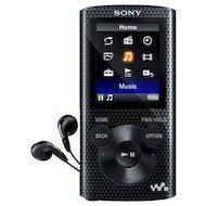МР3 плеер SONY NWZ-E383 4Gb розовый