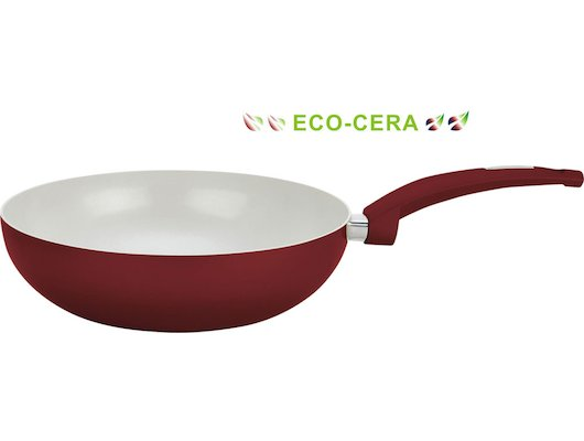 Сковорода WOK VITESSE VS-2234 Сков ВОК 26 см,2,5 л, ал