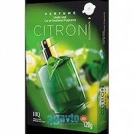 "Фото Ароматизатор  CARORI PS-5 PERFUME ""CITRON"""