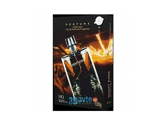 "Ароматизатор  CARORI PS-4 PERFUME ""NIGHT KING"""