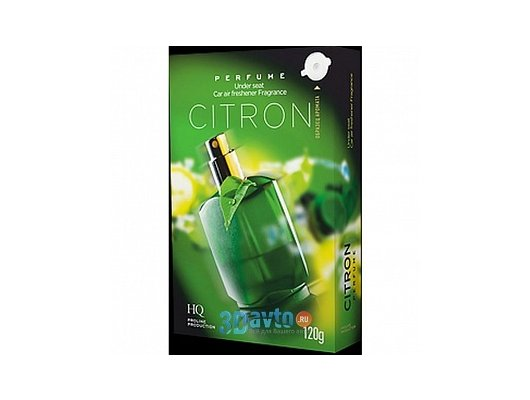 "Ароматизатор  CARORI PS-5 PERFUME ""CITRON"""