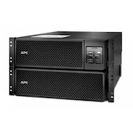 Фото Блок питания APC Smart-UPS SRT SRT10KRMXLI 10kW черный 10 kVA,Входной 230V /Выход 230V, Interface Port Contact Cl