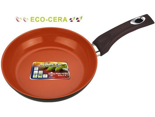 Сковорода VITESSE VS-2278 Сков 20см ков ал Керам