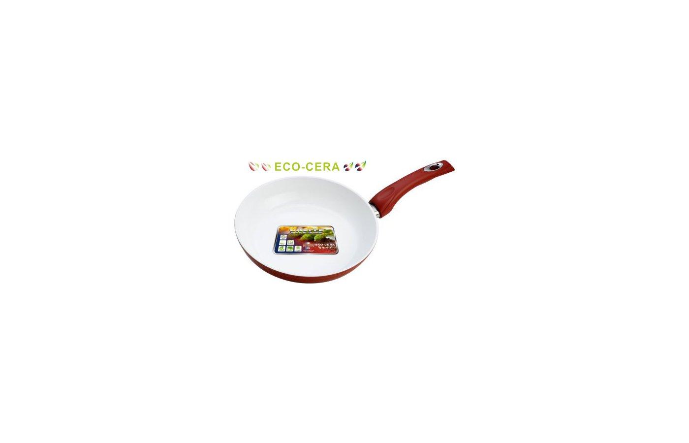 Сковорода VITESSE VS-2290 Сков 20см ков.ал.керам