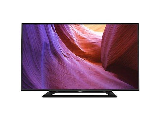 LED телевизор PHILIPS 40PFT 4100/60