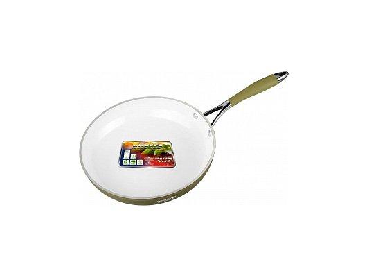 Сковорода VITESSE VS-2501 24см ал 2,5мм, керам