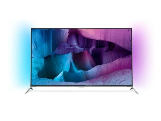 4K 3D (Ultra HD) телевизор PHILIPS 55PUS 7100/60