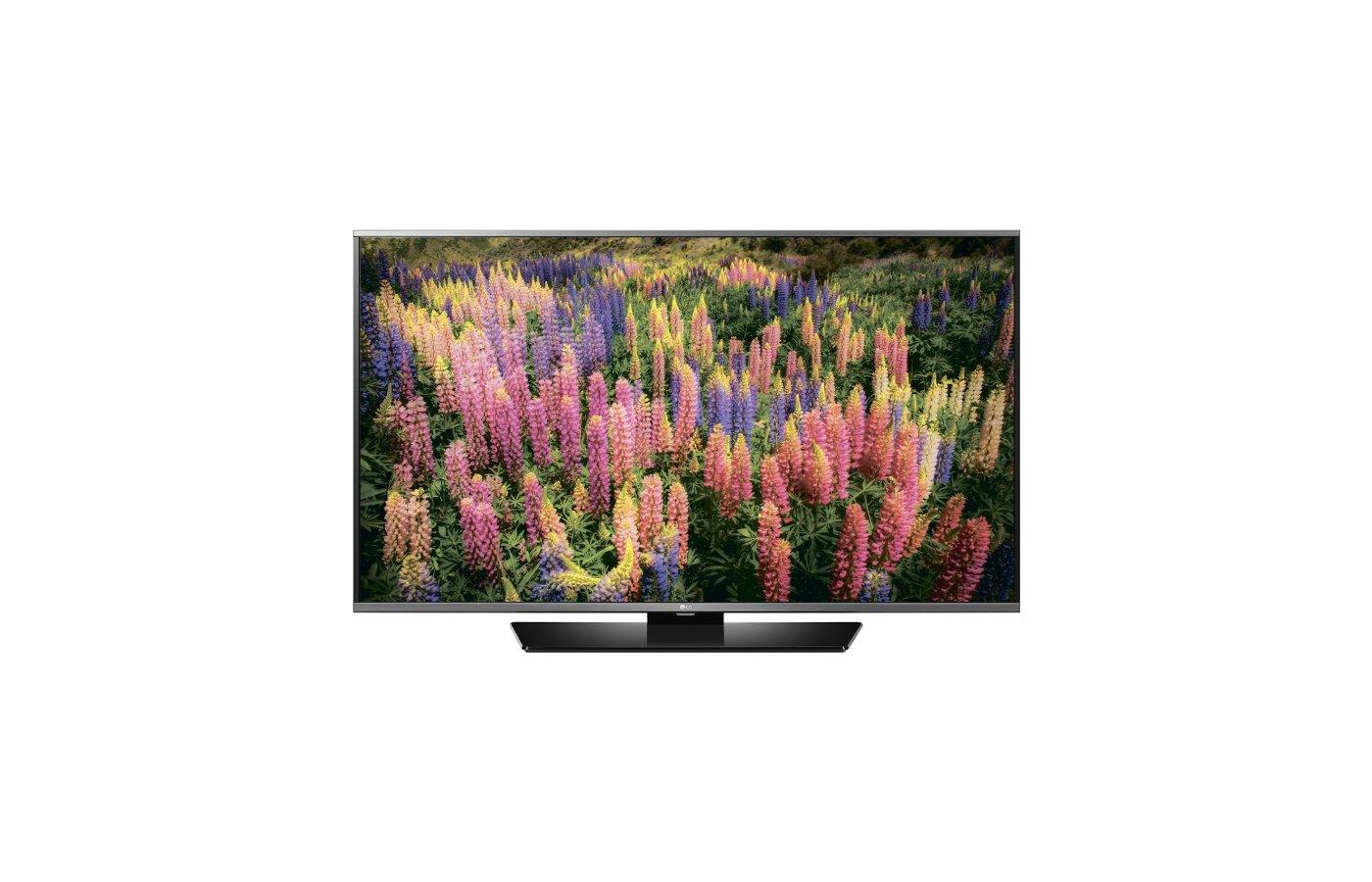 LED телевизор LG 43LF570V