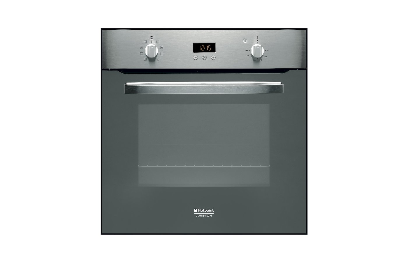 Духовой шкаф HOTPOINT-ARISTON FHS 83 C IX /HA