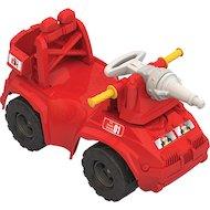 Каталка EUROLINE 431014 Пожарная машина