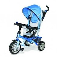 Велосипед Moby Kids 64308 Трайк Комфорт 952SL-Blue