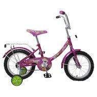 Велосипед NAVIGATOR ВН14059 14 Basic розовый