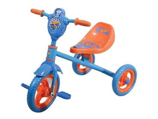 Велосипед Disney Т57585 Hot wheels
