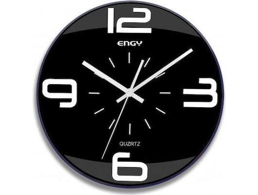 Часы настенные Engy EC-34 круглые