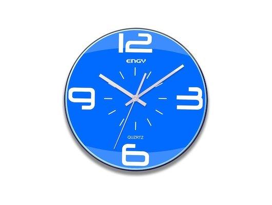Часы настенные Engy EC-35 круглые