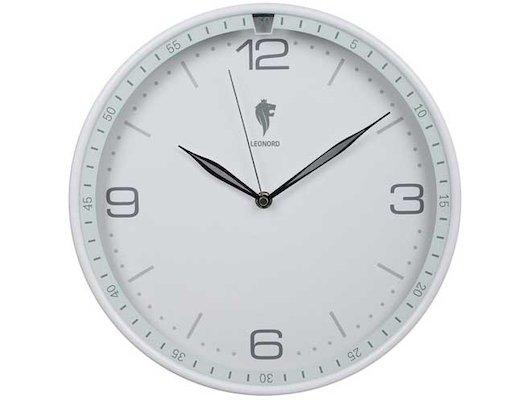 Часы настенные LEONORD LC-24