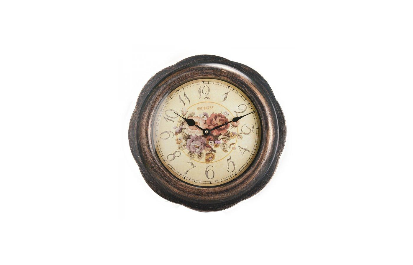 Часы настенные Engy EC-18 круглые