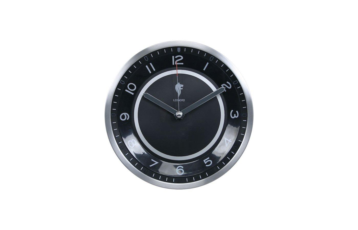 Часы настенные LEONORD LC-27