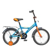 Велосипед Novatrack 60738-КХ 16 ASTRA синий
