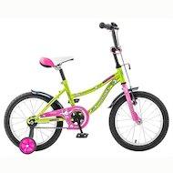 Велосипед Novatrack 60741-КХ 16 NEPTUNE салатовый