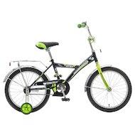 Велосипед Novatrack 60746-КХ 18 ASTRA черный