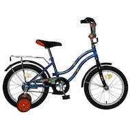 Велосипед Novatrack 60995Х 12 TETRIS синий