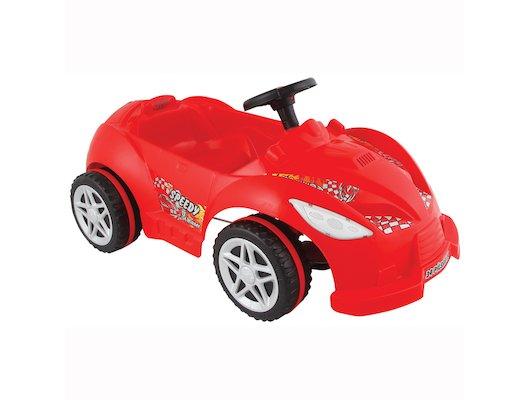 Каталка PILSAN 07-312 Машина с педалями