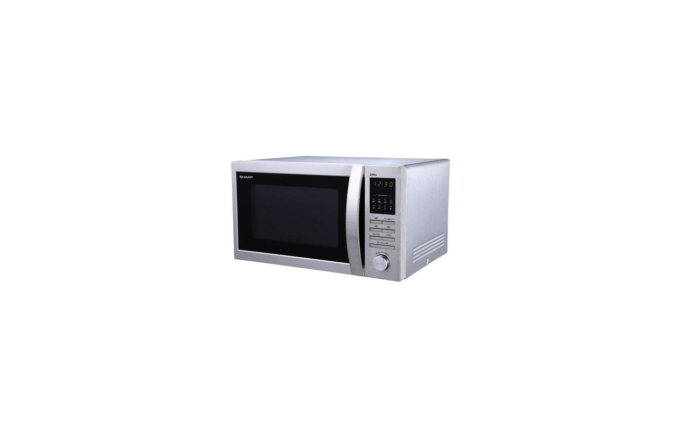 Микроволновая печь SHARP R7496ST