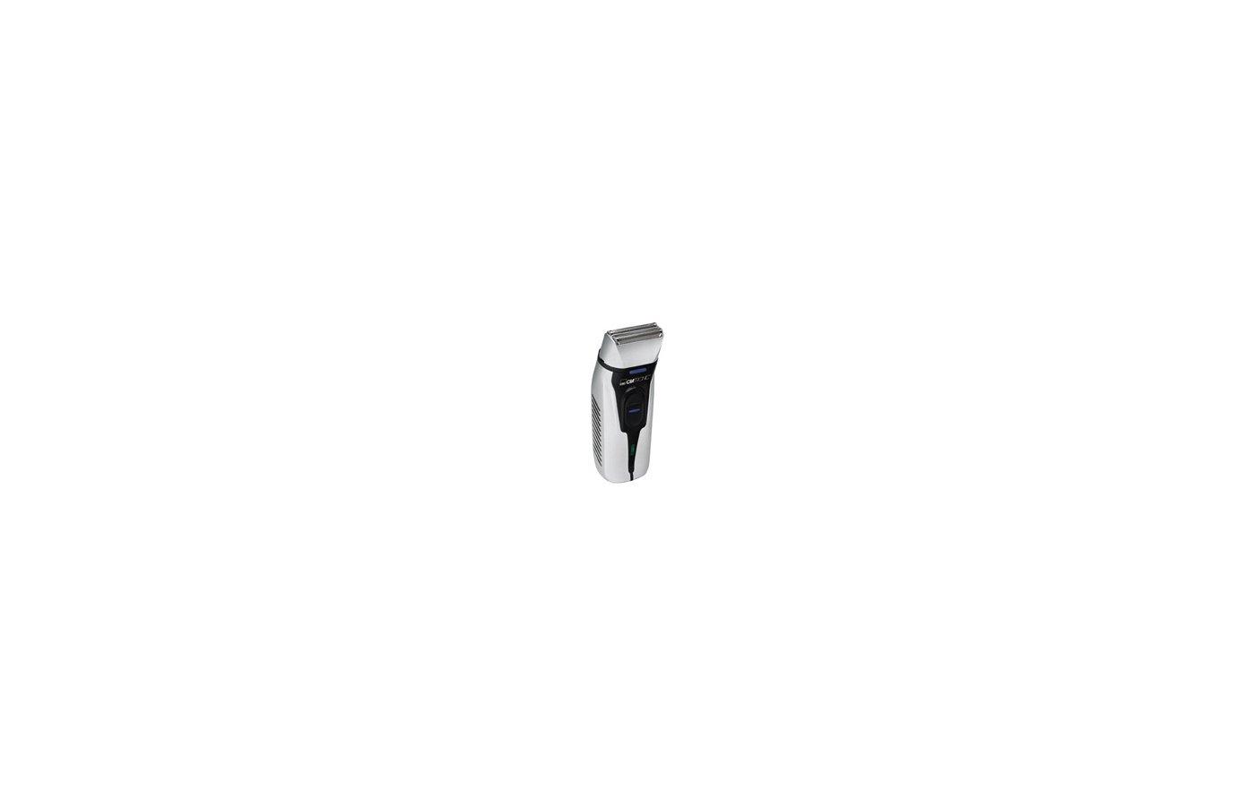Сеточные бритвы CLATRONIC HR 2603 N silber-grau