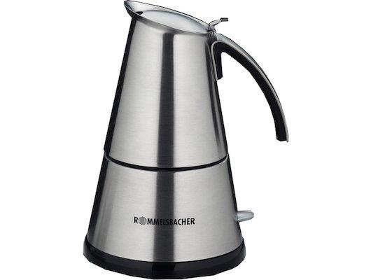 Кофеварка ROMMELSBACHER EKO 366/E Delux