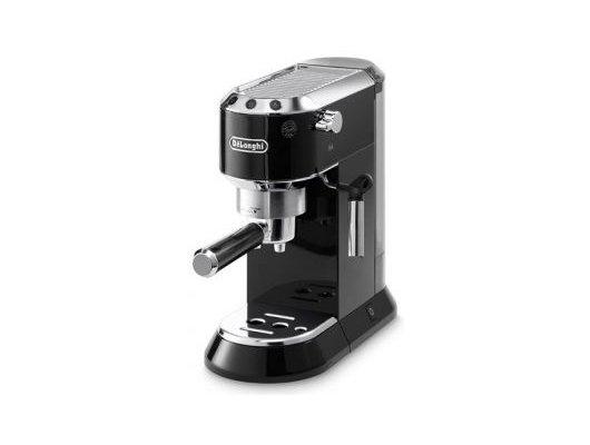 Кофеварка DELONGHI EC 680.BK