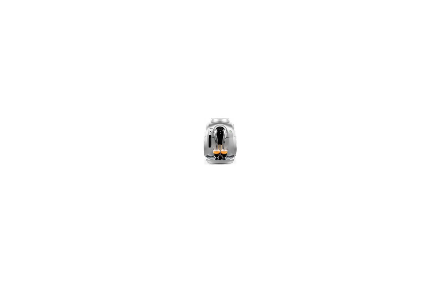 Кофемашина PHILIPS HD 8649/51 Series 2000